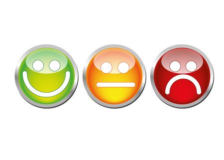 smile icon: Emoticons