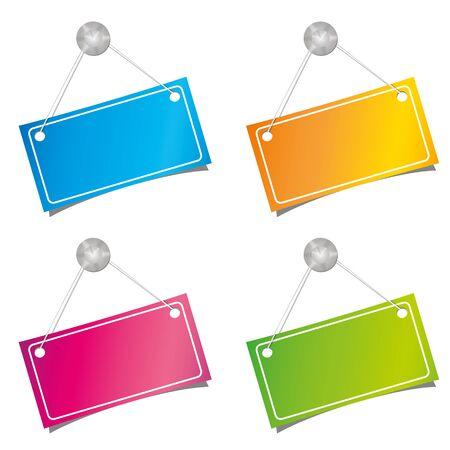 suspend: Vector color labels