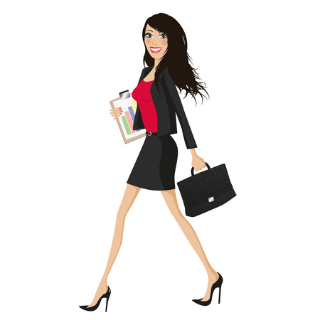 careerist: Business woman