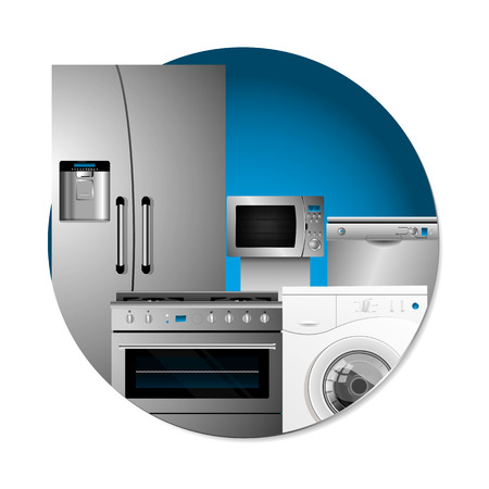 appliances: Appliances