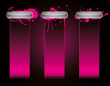 abstract pink: Abstract pink background