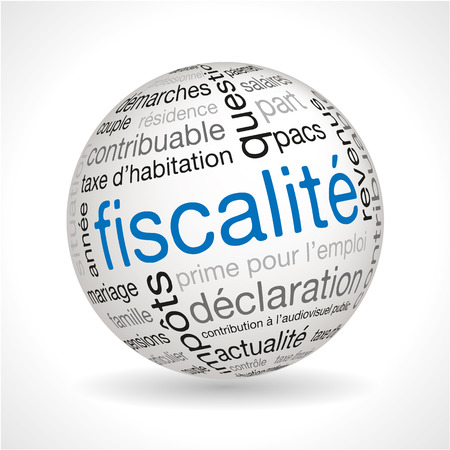 typo: French tax sphere