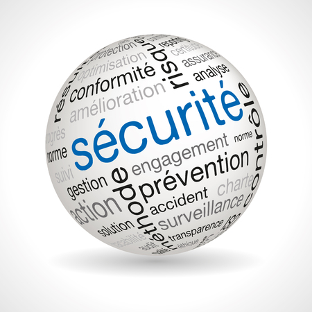 French security sphere