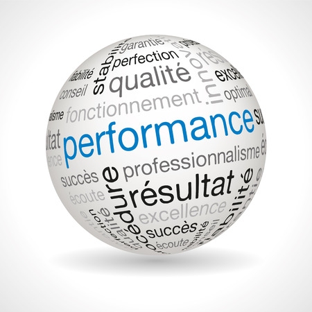typo: French performance sphere