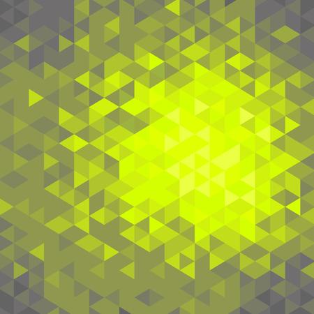 lightening: Abstract geometric background