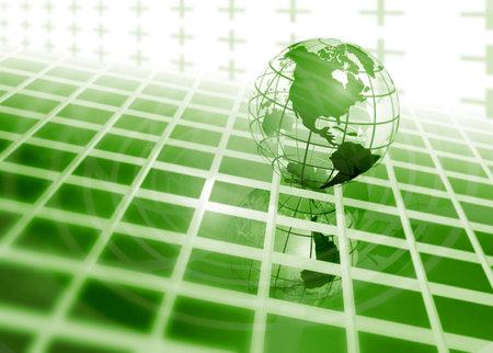 planetarnych: Streszczenie globusy Ziemi