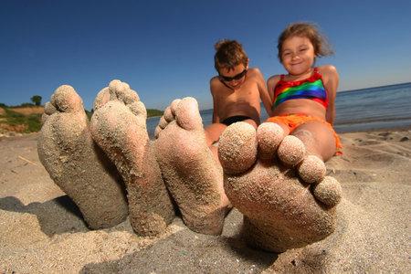 big foot: Big foot