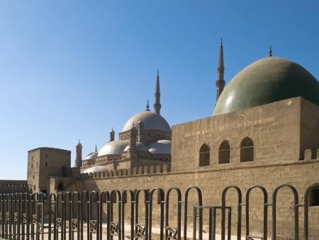 muhammad: The Mosque of Al-Nasir Muhammad at the Citadel in Cairo