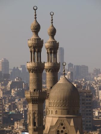 Al-Rifai mosque in Cairo  Royal Mosque