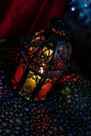 Turkish Flashlight