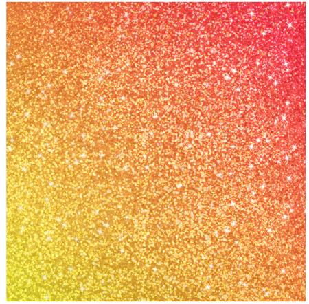 refinement: Orange glitter texture background, sparkle texture, shiny texture