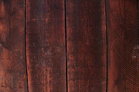 木製パネルの背景、木の板の質感。