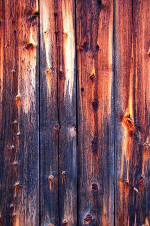 木製テクスチャ、木製パネルの背景、木の板の質感。