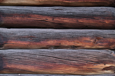 Wooden textures, Wood panel background, Texture of wooden boards.