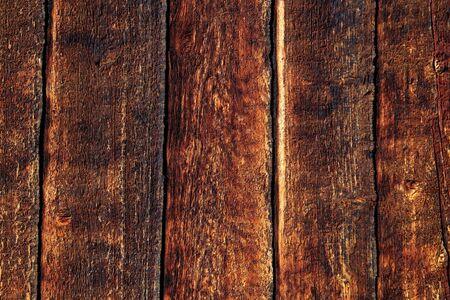 木製テクスチャ、木製パネルの背景、木板のテクスチャ 写真素材