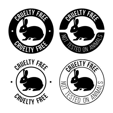 cruelty: Cruelty free emblem