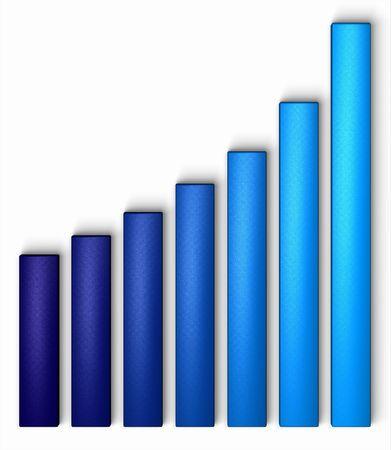 iniciativas: Carta azul que crece para arriba