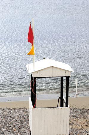 baywatch: Baywatch cabin