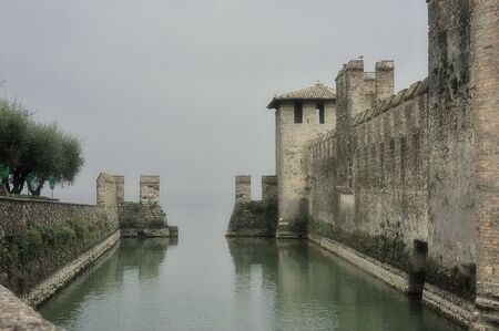 sirmione: Sirmione, Garda lake, Italy