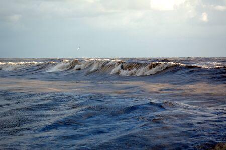 wzburzone morze: Wzburzone morze