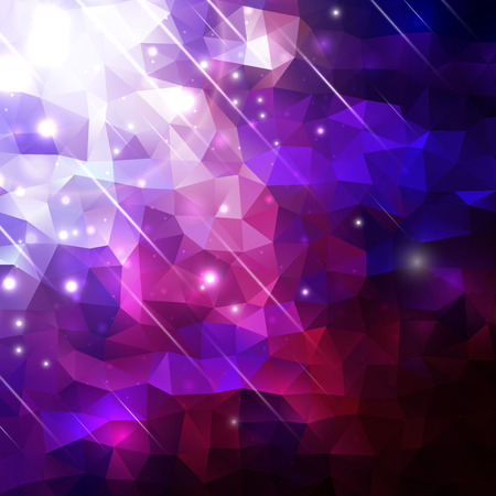 speck: Abstract background Illustration
