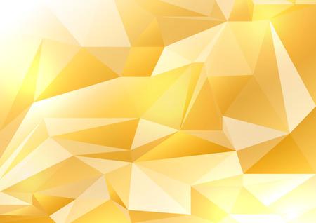 Triangle abstrakten Standard-Bild - 35174046