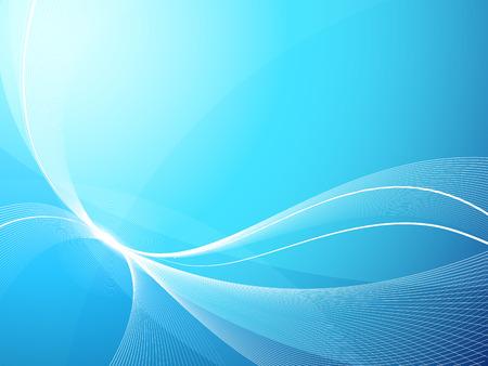 fondos azules: fondo azul suave