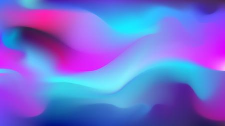 vibrant background