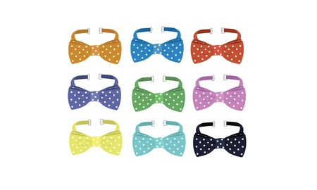 bow tie Stock Vector - 15730140