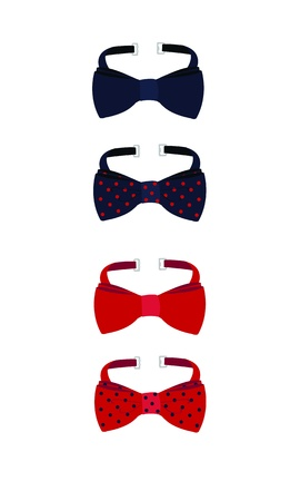 bow tie: bow tie1 Illustration