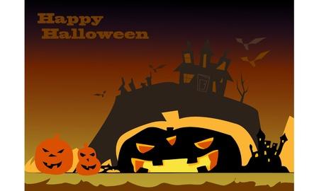 halloween Stock Vector - 15827391