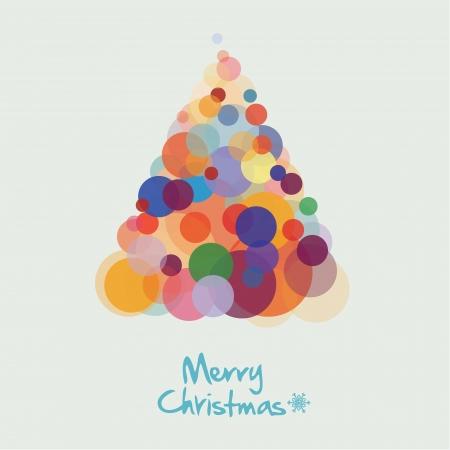 christmas tree Stock Vector - 16055387