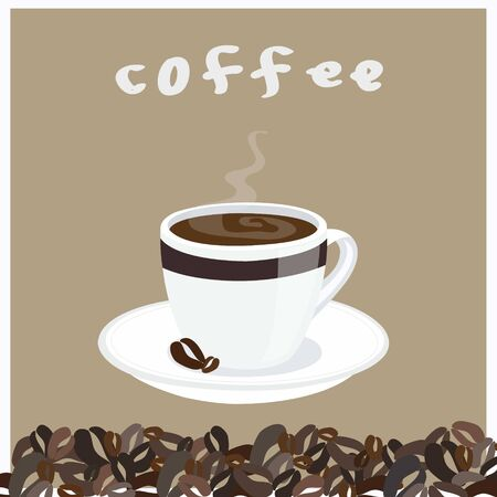 coffee Stock Vector - 17189900