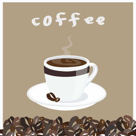 coffee Stock Vector - 17189900