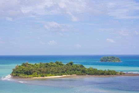 chang: Koh Chang Island in Thailand