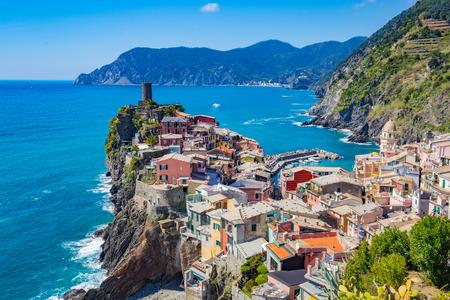 spezia: Vernazza is a town and comune located in the province of La Spezia, Liguria, northwestern Italy.