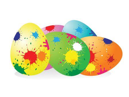 Easter eggs Stock Photo - 2759462
