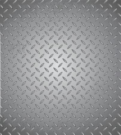 Stainless steel background - pattern / texture Stock Photo - 2766691