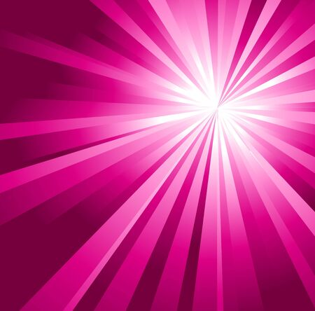 Abstract violet background  made from stripes Stock Photo - 5508037