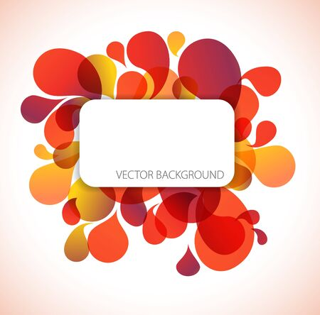 Abstract background with place for your text Stock Photo - 7913450