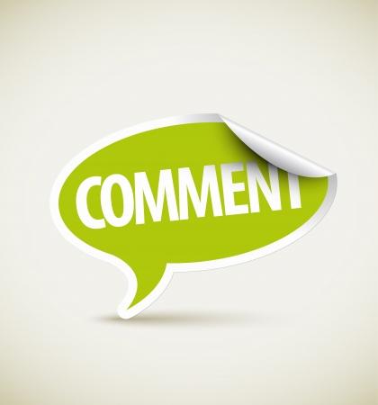 komentář: