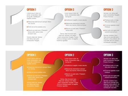 numero uno: Documento de Progreso Vector de fondo  producto elección o versiones
