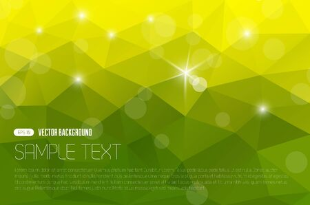 saturate:  Spring abstract background with place for your text