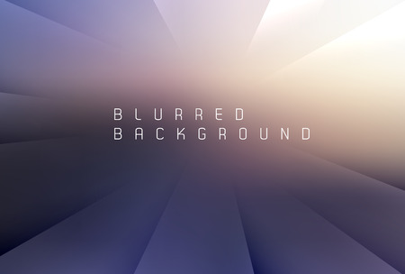 Abstract blur background with place for your text