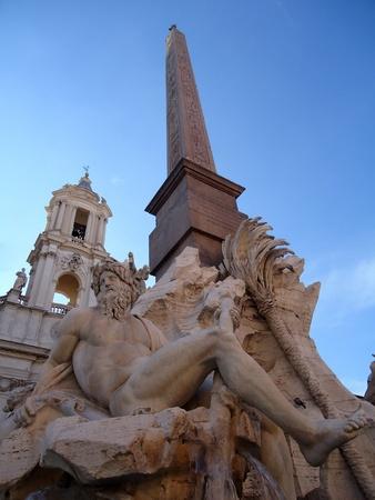 escultura romana: Escultura romana