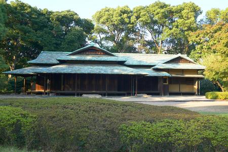 teahouse: japanese teahouse