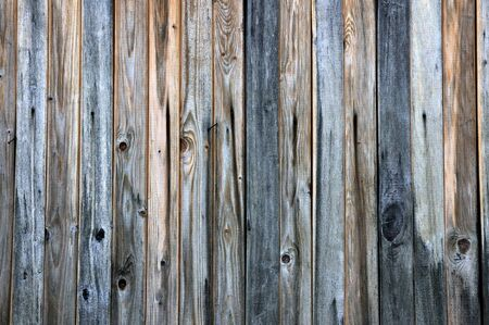 The texture of wooden boards  Old dry wooden planks  Series of boards