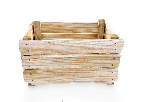 wood box: Box of wood for storage. Wooden boxes with a different perspective.