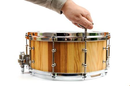 Fein Snare Drum Rhythmus Tech Drähte Bilder - Die Besten ...