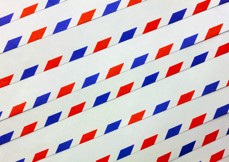 red and white: blue,red,white line background.